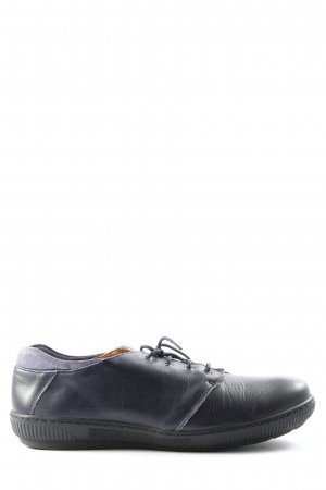 La Shoe Schnürschuhe