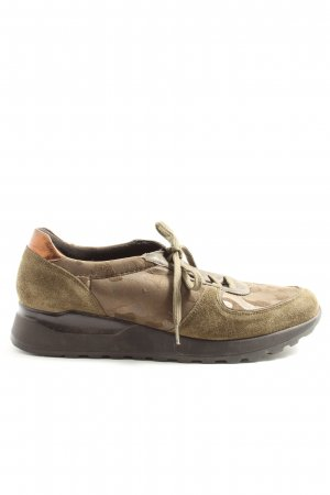 La Shoe Schnürsneaker