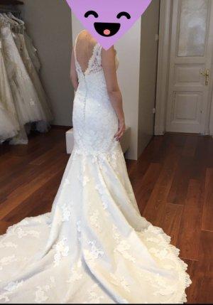 LA SPOSA Robe de mariée blanc