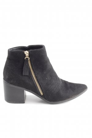 La Strada Ankle Boots schwarz Business-Look