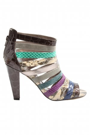 La Strada High Heel Sandaletten mehrfarbig Elegant