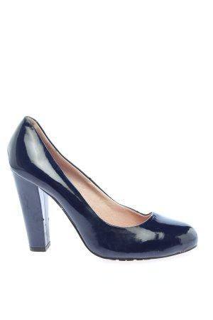 La Strada High Heels blau Elegant