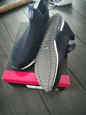 La Strada Slip-on Sneakers dark blue