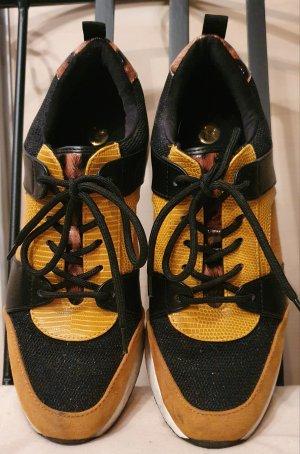 La Strada - Sneaker - Gr. 40 - Leo