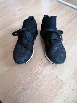 La Strada Sneakers schwarz Gr. 37