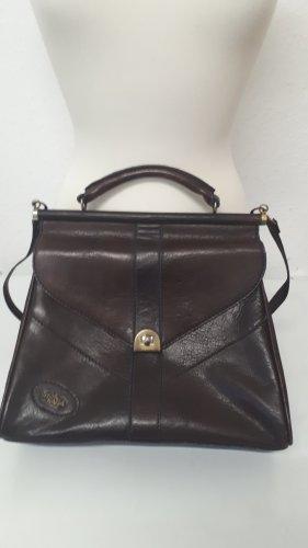 La Strada ❤ Vintage♥️echt Leder Tasche