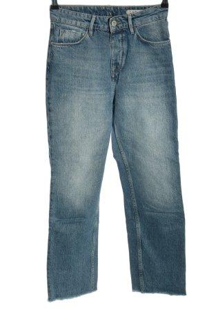 LAB High Waist Jeans