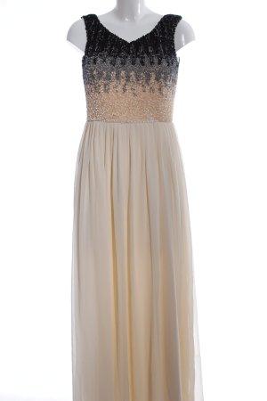 Lace & Beads Ballkleid Farbverlauf Elegant