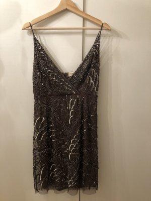 Lace & Beads Kleid Gr. M