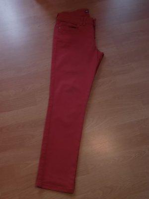 Levi's Jeansy z prostymi nogawkami łosowiowy Bawełna