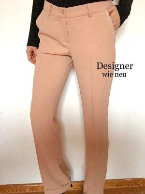 @ngy Six Pantalone a pieghe multicolore