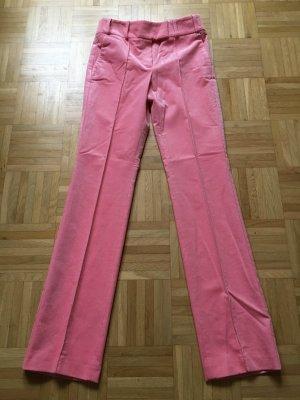 Rena Lange Corduroy Trousers pink