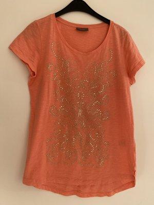 C&A Yessica T-Shirt salmon-apricot