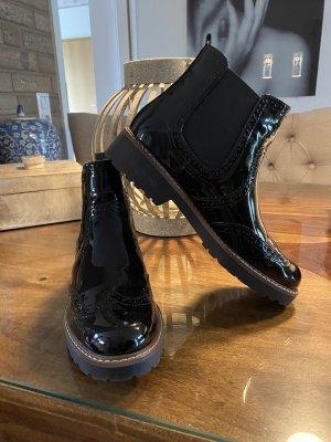 Lack Chelsea Boots