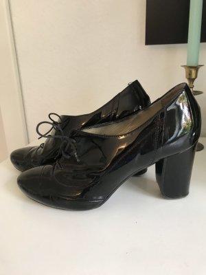 HUGO Hugo Boss Lace Shoes black