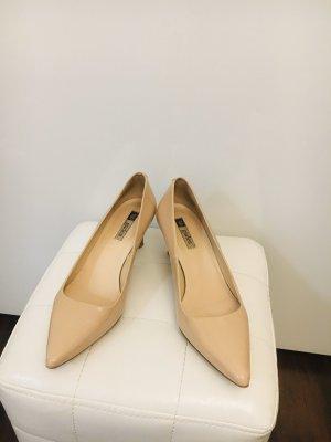 Lack Schuhe 37