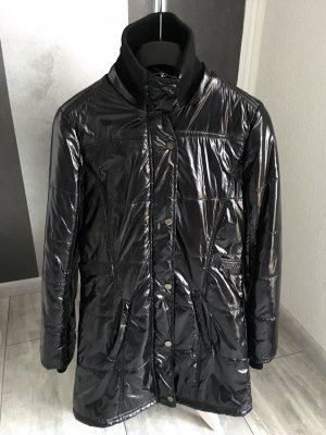 100% Fashion Parka noir