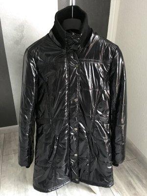 100% Fashion Kurtka zimowa czarny
