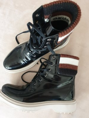 Geox Halfhoge laarzen veelkleurig