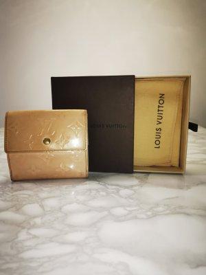 Louis Vuitton Portmonetka różany