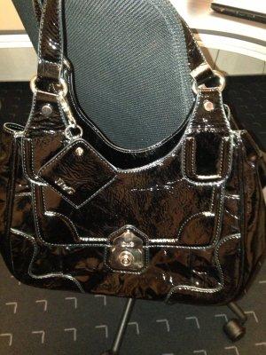 Lackledertasche von Dolce & Gabbana