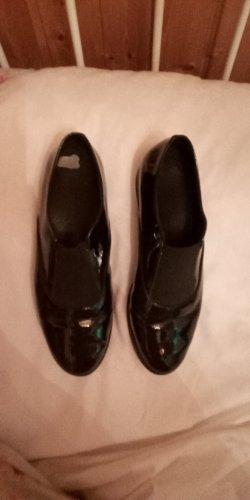 Zign Chaussure Oxford noir
