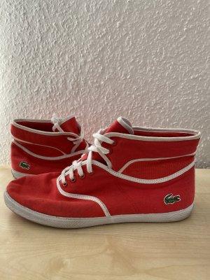 Lacoste 40.5 sneaker