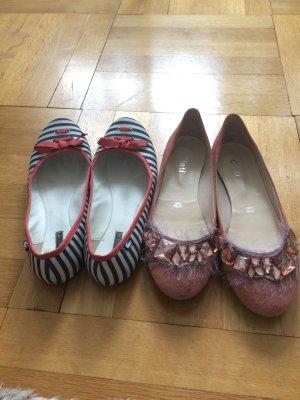 Lacoste Ballerinas