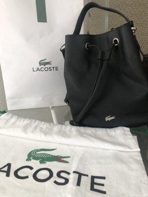 Lacoste Beuteltasche Schultasche Tasche