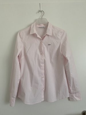 Lacoste Bluse 40 rosa