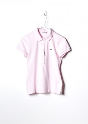 Lacoste Bluse in XS