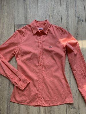 Lacoste - Bluse pink/lachs - EUR 34