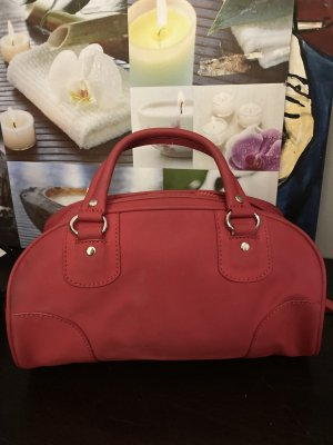 Lacoste Sac bowling rouge