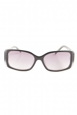 Lacoste Glasses black-pink business style