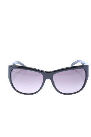 Lacoste Brille schwarz Casual-Look