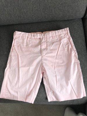 Lacoste Shorts rosa chiaro
