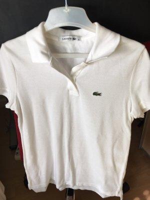 LACOSTE Classic Fit Damen-Poloshirt