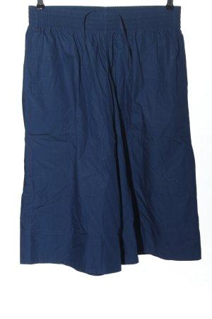 Lacoste Culottes blau Casual-Look