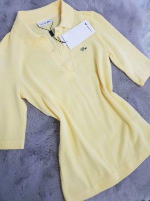 Lacoste Damen Poloshirt Shirt XS - NEU