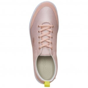 Lacoste Damen Sneaker Avenir rosa weiß 39 39.5 neuwertig
