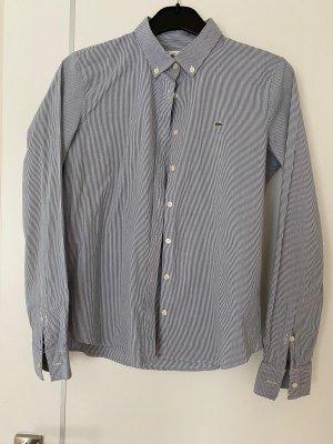 Lacoste Damenhemd, Gr. 40