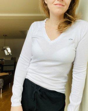 Lacoste Damenpulli neuwertig