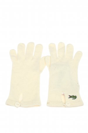 Lacoste Fingerhandschuhe