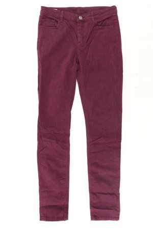 Lacoste Five-Pocket Trousers lilac-mauve-purple-dark violet