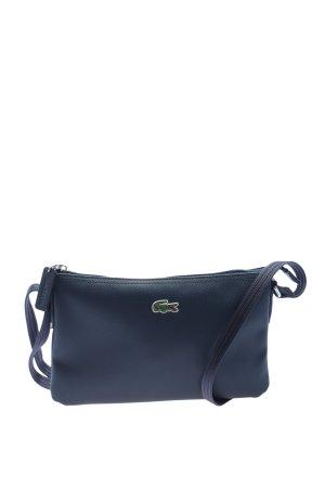 Lacoste Handtasche blau Casual-Look