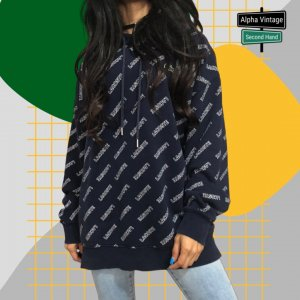 Lacoste Hooded Sweater multicolored