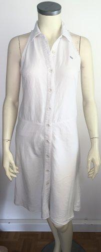 Lacoste Leinen Kleid Gr.38 / Edel