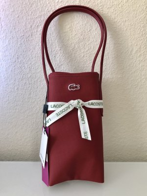 Lacoste medium tote bag