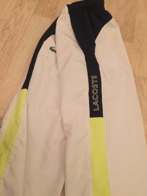 Lacoste Trackies multicolored