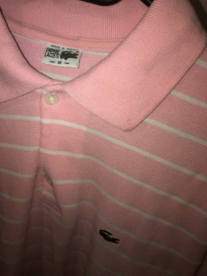 Lacoste Top Polo multicolore